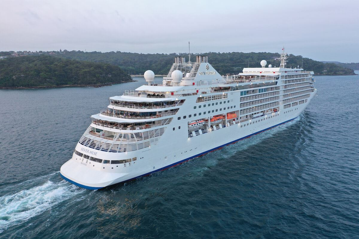 Silversea Continues Support of Travel Advisors with Bonus Commission