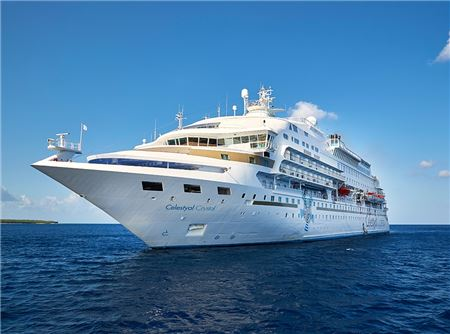 Celestyal Cruises Adds Culinary Cruise with Chef Diane Kochilas