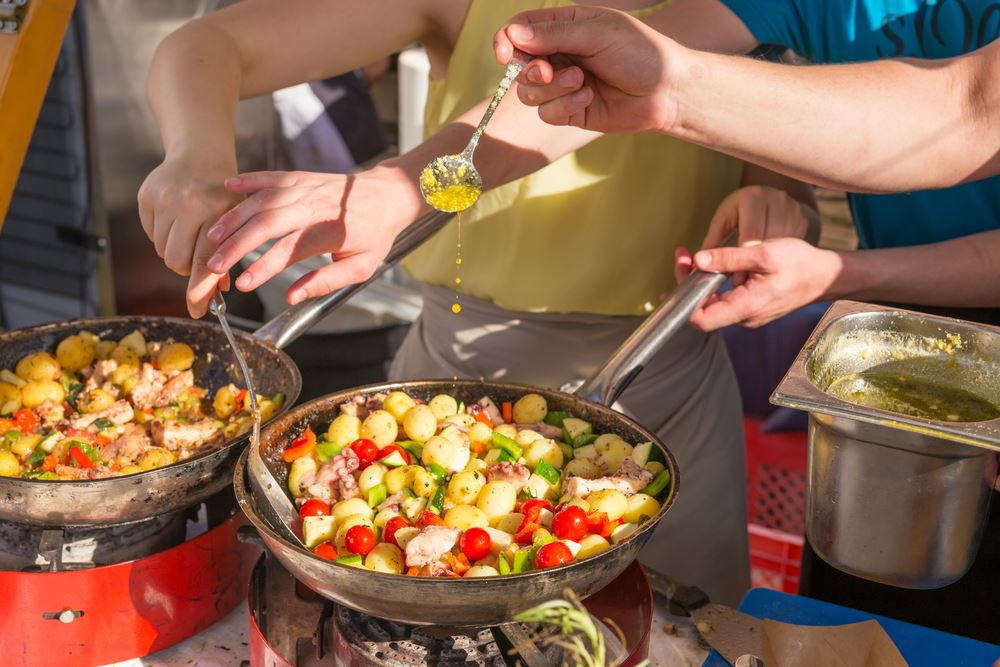 Advisors Have to Work Harder to Deliver Authentic Culinary Travel Experiences