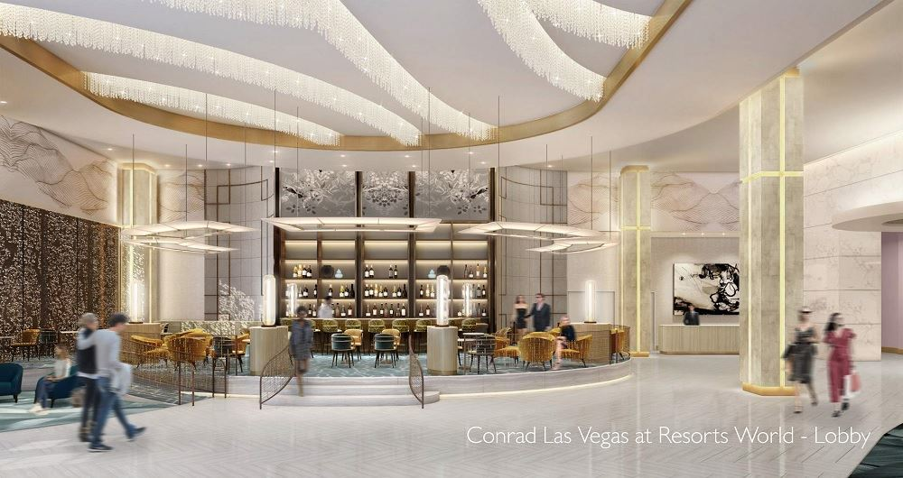 Hilton Coming to Las Vegas with $4.3 Billion Multi-Brand Resort