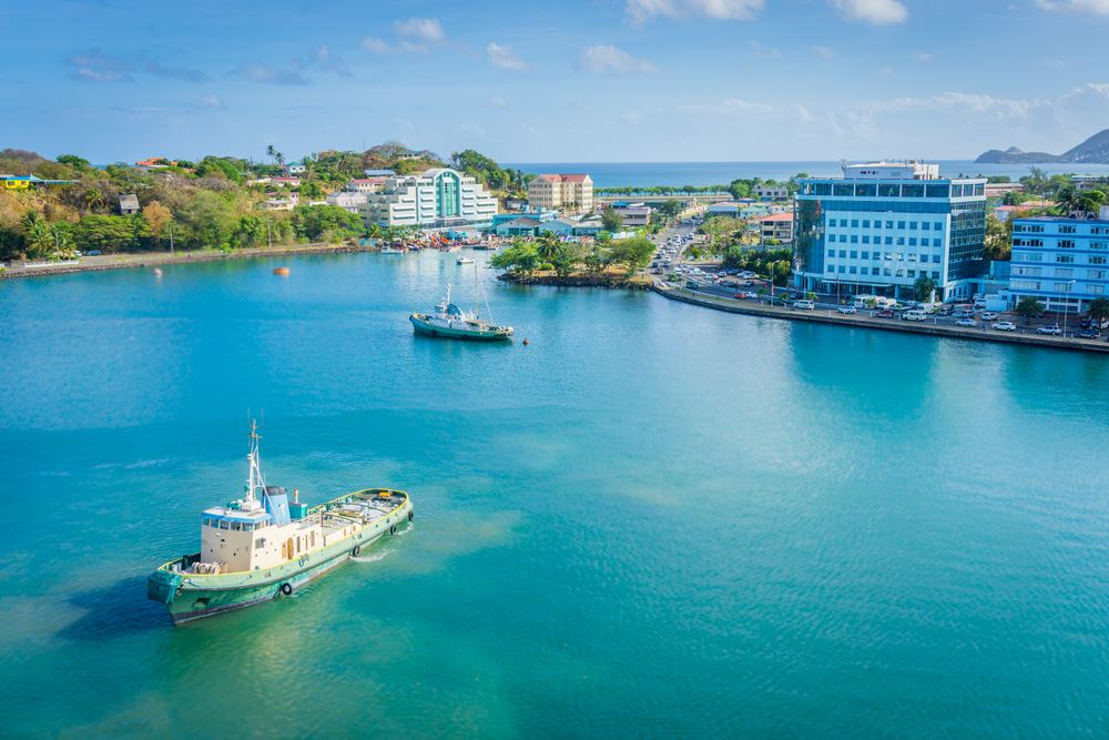Saint Lucia Releases Travel Agent Appreciation Rates