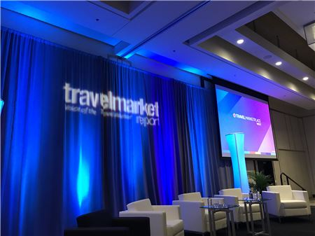 Travel MarketPlace West Kicks Off for Canadian Travel Advisors