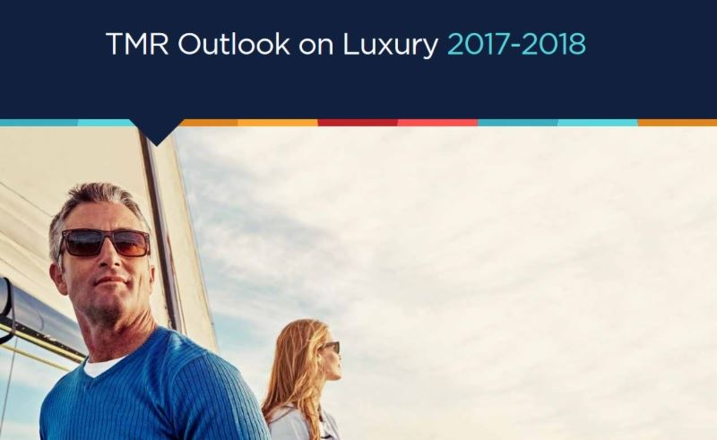 Travel Market Report Releases First Outlook on Luxury Report