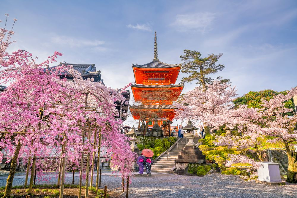 Why Enchanting Japan Became T&L's Destination of the Year