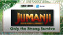 Cruise Planners: Jumanji: Only the Strong Survive