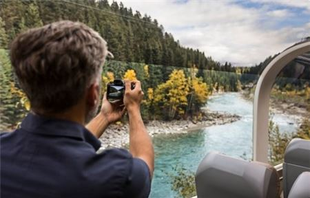 Rocky Mountaineer Launches 30th Anniversary Agent Incentive