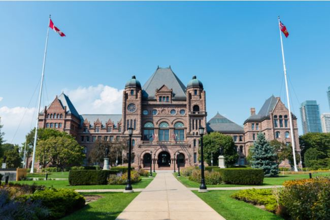 ACTA Pushes Provincial Governments in Ontario, Quebec, and BC for Agency Relief