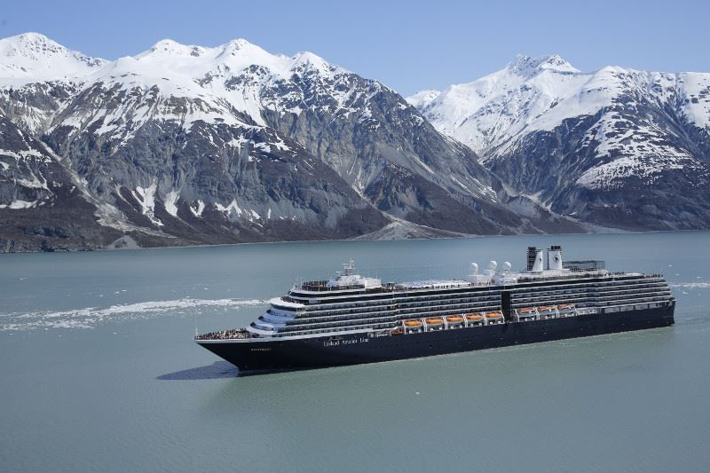 How Big is the Alaska Cruise Market for Travel Advisors?