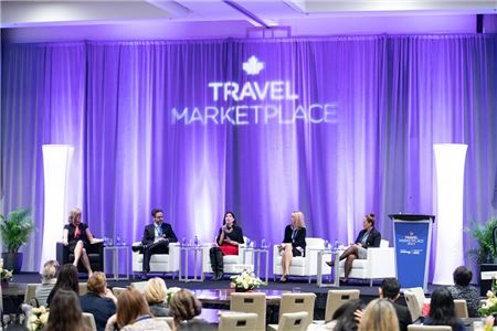 TMR's Geraldine Ree Reflects on Second Annual Travel MarketPlace West