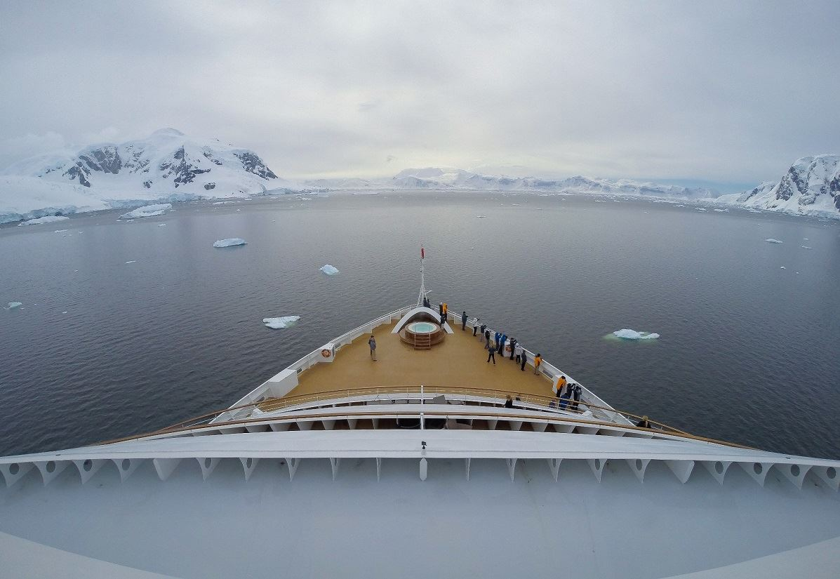 Seven Ways to Sell More Expedition Cruises