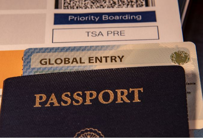 New York Residents Get Green Light for Global Entry