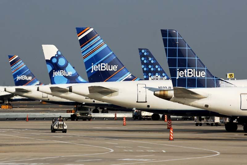 JetBlue Scales Back San Juan Routes Due to Hurricane Maria Damage