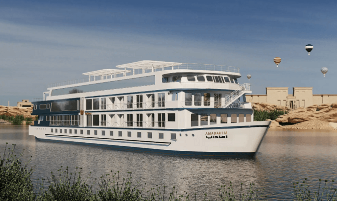AmaWaterways: The Future is Bright for River Cruising Comeback