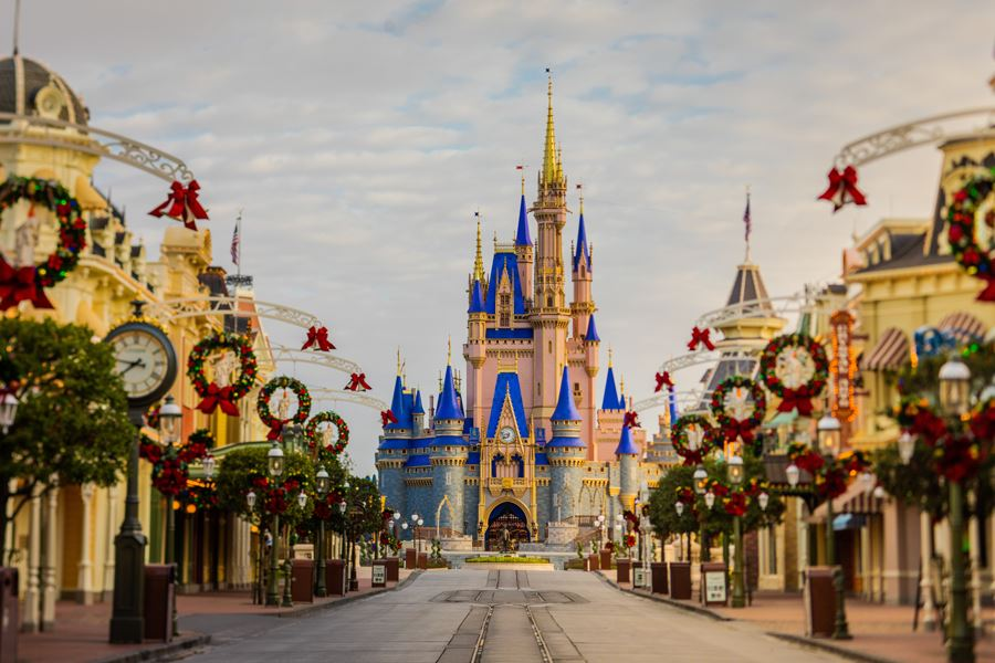 Park Hopping to Return to Walt Disney World Jan. 1