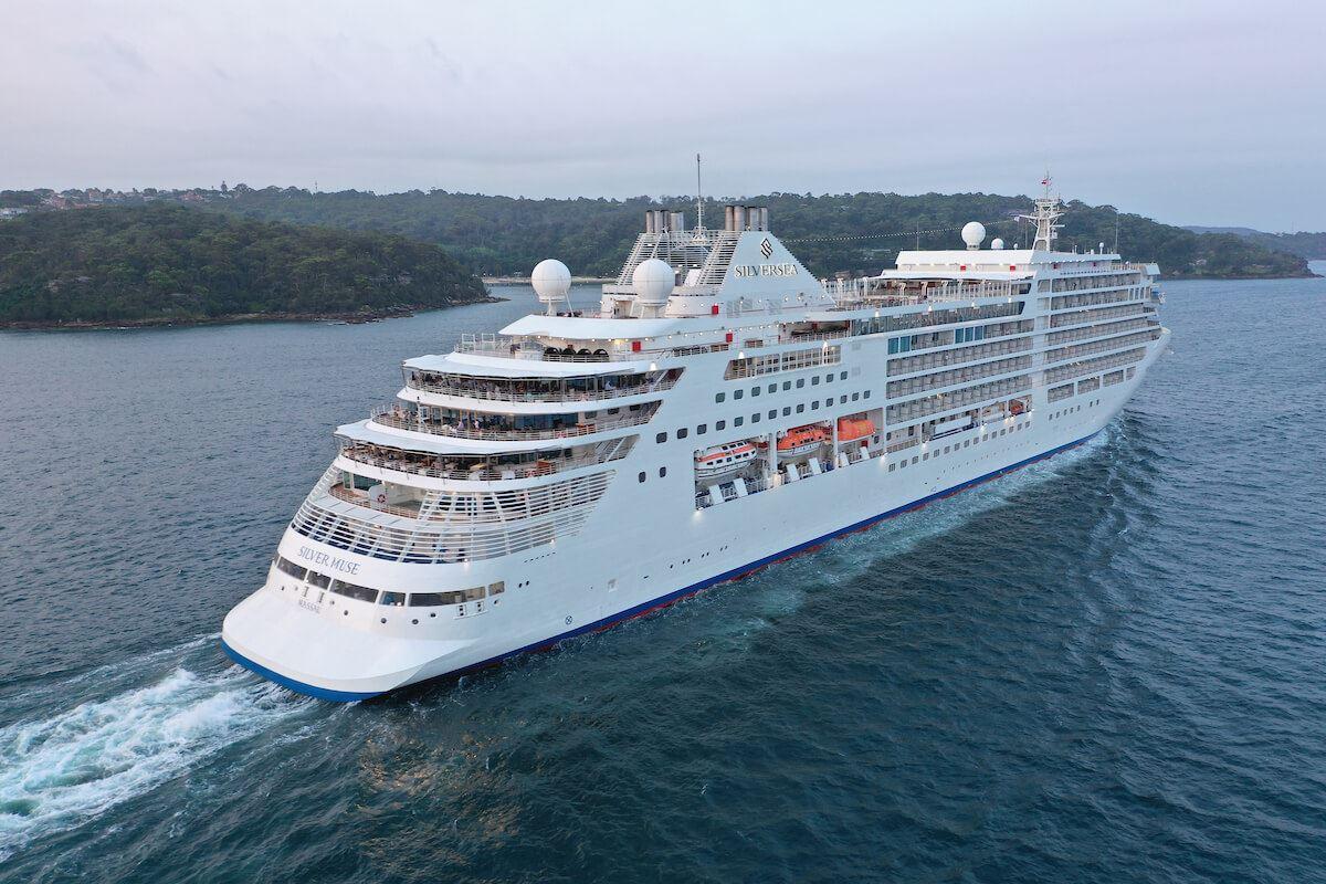 Silversea Offering Bonus Travel Advisor Commission