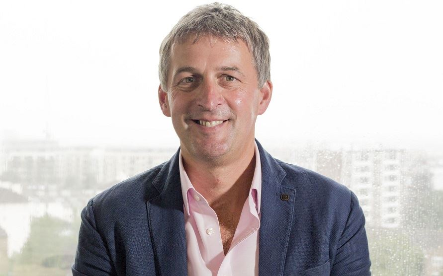 Riviera River Cruises' Parent Company Appoints New Chief Executive
