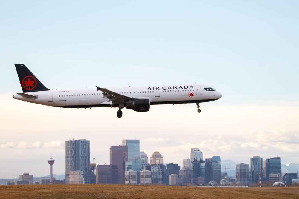 Air Canada Completes Transat Purchase