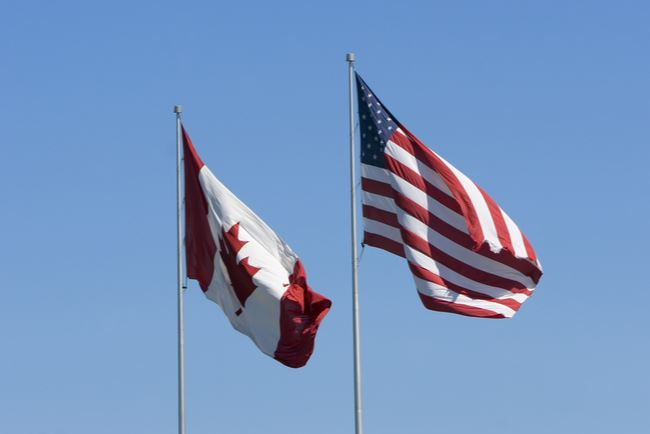 U.S.-Canada Border to Stay Closed Until Further Notice