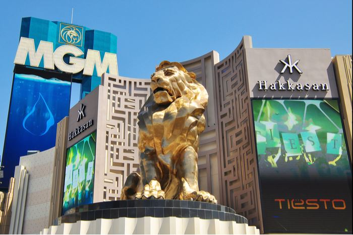 MGM Resorts to Reopen First Las Vegas Properties on June 4