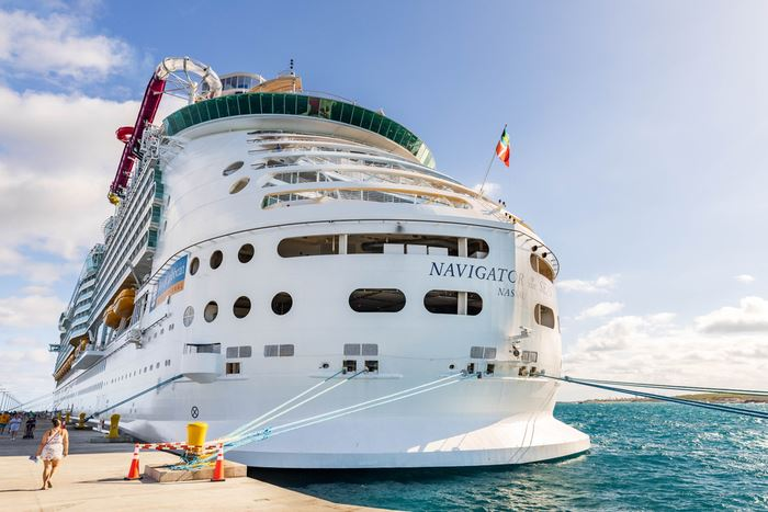 Royal Caribbean Cruises Pushes Sailing Suspension Until May 12