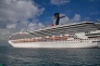 Carnival Cruise Line Extends Cancellations through May