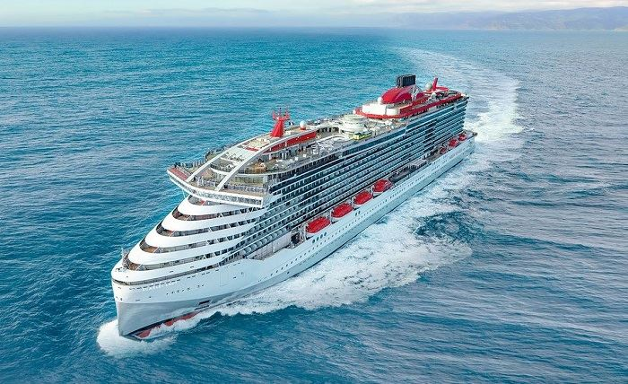 Virgin Voyages Pushes Back Debut to 2021