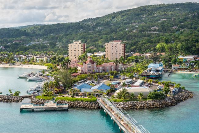 Jamaica Sees 'Positive Signs' Return to the Tourism Sector