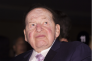 Las Vegas Sands Founder Sheldon Adelson Dies at 87