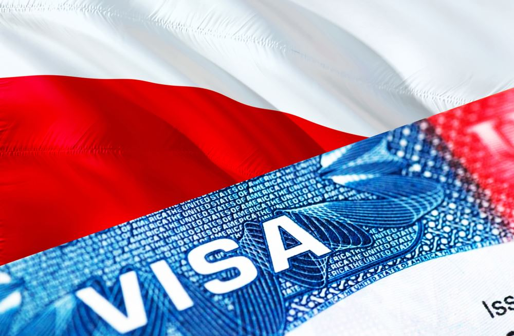 U.S. to Waive Visa Requirements for Polish Citizens