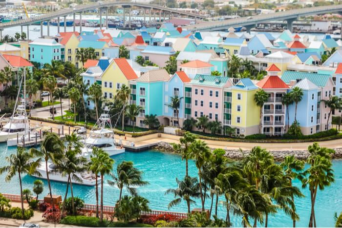 The Bahamas Will Start Welcoming International Travel on July 1