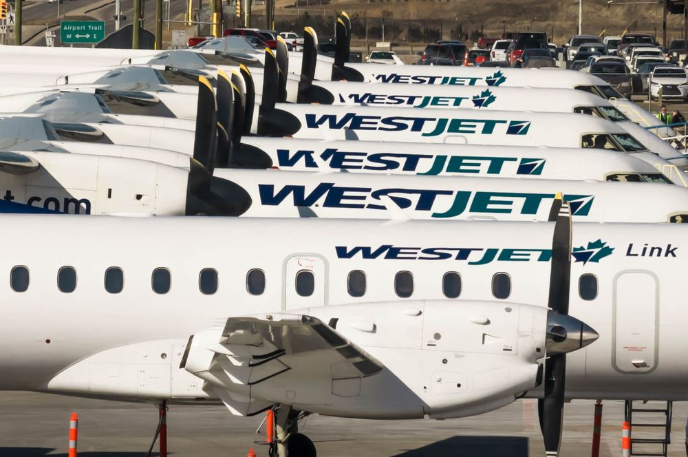 WestJet Purchased for $5 Billion by Private Equity Firm