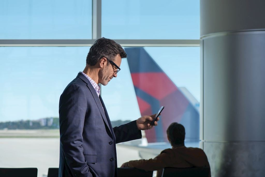 Delta's One-Stop Shop for Travel Day Forecasts