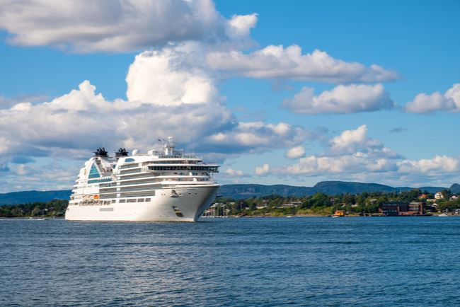 Seabourn Receives Approval from Greece to Resume Cruises in July