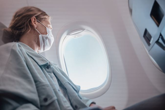 ASTA Calls for a Nationwide FAA Face Mask Mandate