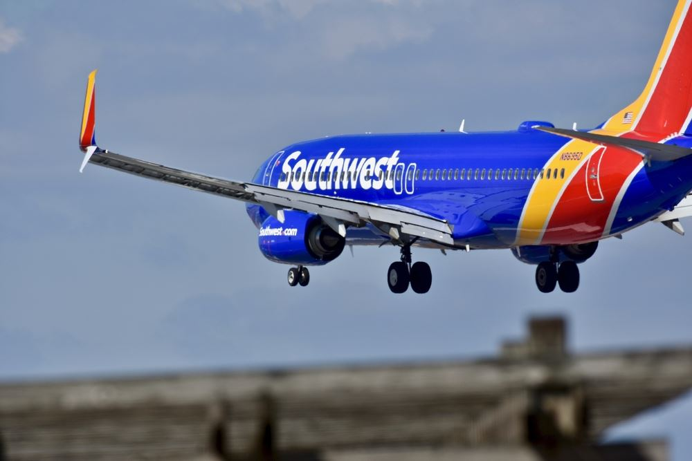 DOT to Probe FAA's Supervision of Southwest Airlines