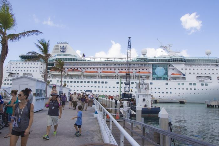 Cruise Lines Reroute Canceled Cuba Itineraries