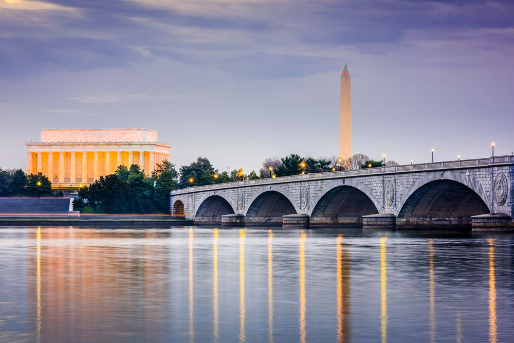 American Dreams: How to See Washington D.C. History through Tours