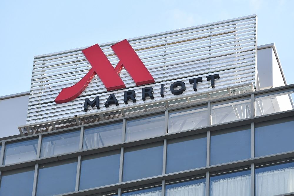 Expedia Talks Partnerships with Marriott and United