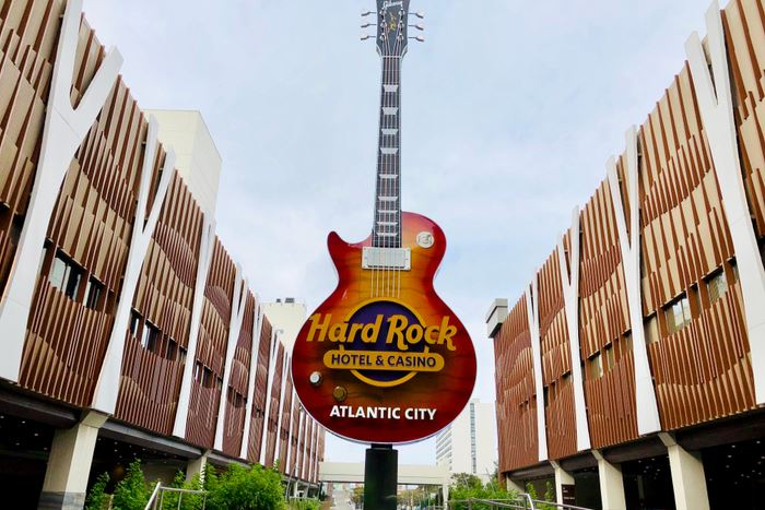 Hard Rock Plans on Reopening 'Some' Properties Soon with Social Distancing