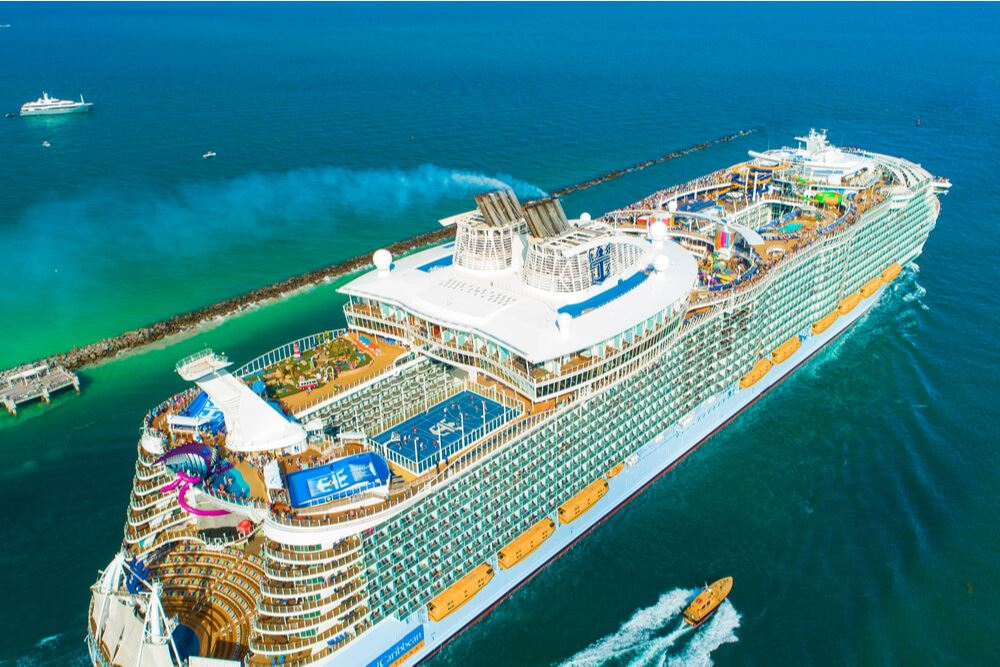 Royal Caribbean Expects Return to Service to Happen Region-by-Region