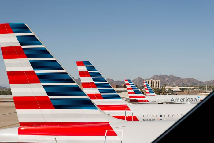 American Airlines Extends Change Fee Waivers for Summer Travel