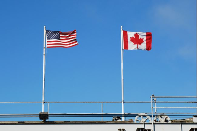 Canada Extends U.S. Border Closure Until Dec. 21