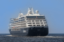 Azamara Will Return to Sailing in Greece Starting in August