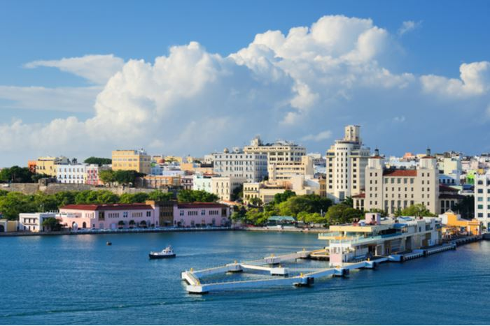 Puerto Rico Adds Negative COVID-19 Travel Requirement