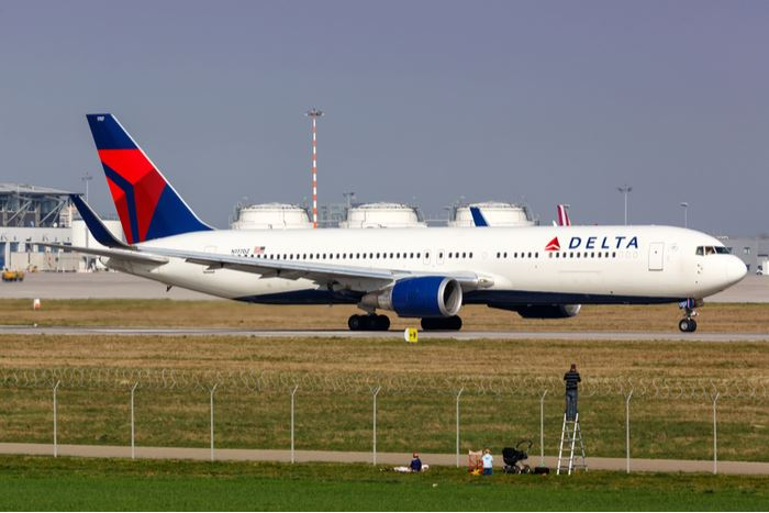 Delta Air Lines Updates Summer Flight Schedule