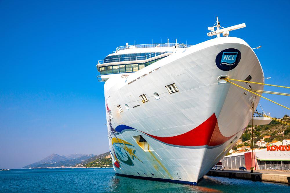 Norwegian Cruise Line Increasing Gratuities Starting April 1