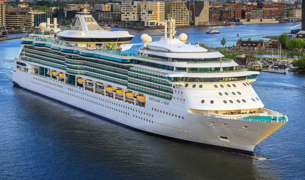 Royal Caribbean Works Around New York Travel Insurance Issue