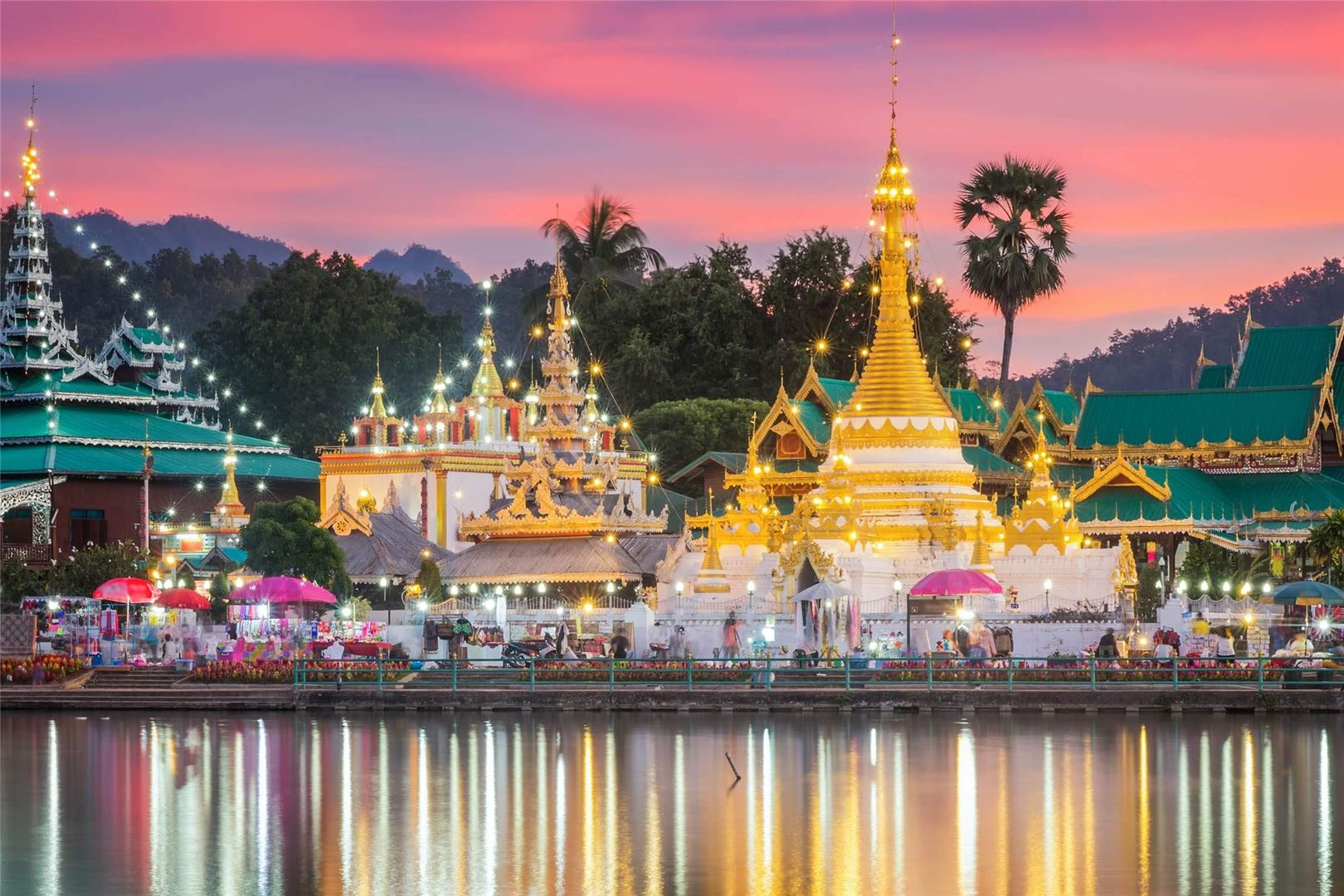 Avanti Launches Joint Campaign with the Tourism Authority of Thailand