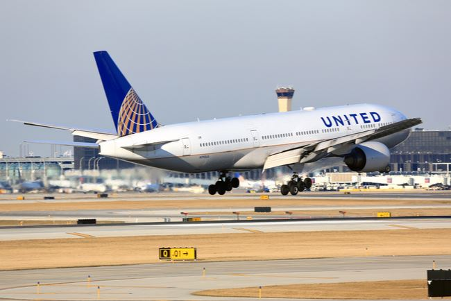 United Airlines Says it is Permanently Eliminating Change Fees