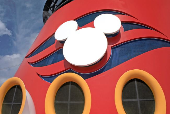 Disney Cruise Line Suspends Sailings through Oct. 31